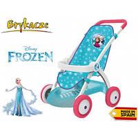Smoby Коляска для ляльки Frozen 254045