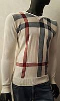 свитер мужской с полоской