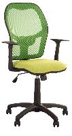 Кресло Master Net GTP пластик, механизм  SL (Новый Стиль ТМ)