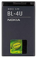 Аккумулятор для Nokia BL-4U 210 301 3120c 305 306 5250 5530 5730 6600s 8800 Arte C5-03 C5-06 E66 E75 RM839