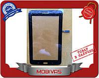 Сенсор Samsung Galaxy Tab 3 Lite 7.0 T113 SM-T113 ПРОВЕРЕН  ОРИГИНАЛ