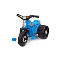 """Детский трехколесный велосипед """"Трицикл ТехноК"""", арт. 4128"""