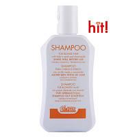 Органический шампунь для светлых волос