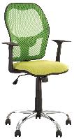 Кресло Master Net GTP хром, механизм  SL (Новый Стиль ТМ)