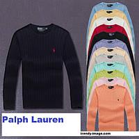 Ralph Lauren original Мужской свитер пуловер джемпер, фото 1