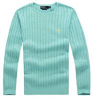 Palph Lauren original Мужской свитер пуловер джемпер