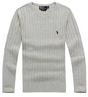 В стиле Ральф лорен  Мужской свитер пуловер джемпер, фото 1