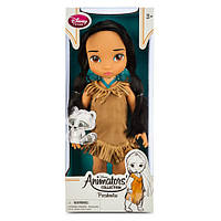 Кукла Покахонтас аниматорс Дисней США Disney Animators' Collection Pocahontas 40 см оригинал