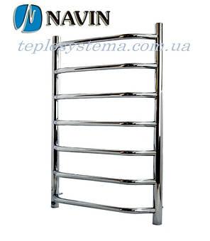 """Полотенцесушитель водяной NAVIN Блюз 500 х 700 (подключение 1/2""""), фото 2"""