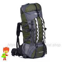 Туристический рюкзак Deyilong 80 л