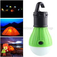 Подвесной фонарик для палатки