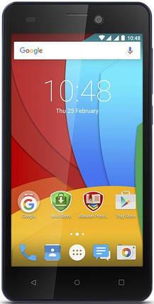 Мобильный телефон Prestigio 3506 Dual Black, фото 2