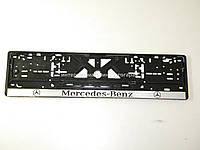 "Рамка номерного знака ""Mercedes-Benz "" CARLIFE - NH07"