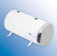 Комбинированный бойлер горизонтальный (с теплообменником та электрическим ТЭНом)   DRAZICE OKCV 125.