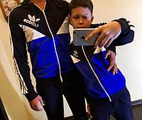Спортивный костюм детский возраст 1год -12 лет