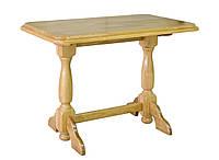 Стол обеденный  деревянный 750х1000х600мм    Мебель-Сервис