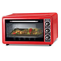 Электрическая духовка  EFBA - 1003  RED объёмом 36 литров Турция