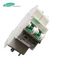 Автоматический выключатель (автомат) Suntree SL7-63C16 DC - для постоянного тока