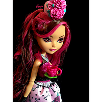 Ever After High Hat-Tastic Briar Beauty Кукла эвер афтер хай Браер Бьюти