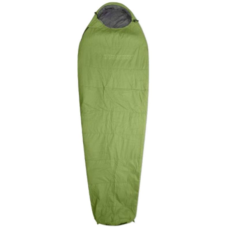 Спальный мешок Trimm Summer 195 L - Green