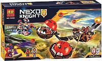 Конструктор Nexo Knights 10483 Колесница Укротителя