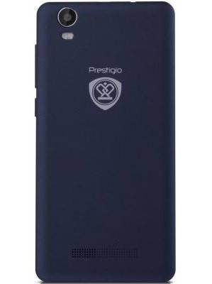 Мобильный телефон Prestigio 3506 Dual Dark Blue, фото 2