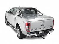 Крышка для Ford Ranger / Форд Рейнджер DC 2012-2015 Road Ranger Sportcover под оригинальные дуги
