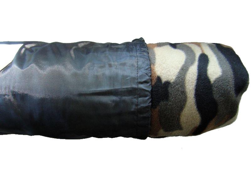 Одеяло флисовое - ССЕ