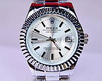 Женские часы Rolex Oyster Perpetual Datejust Ladies Silver, фото 1