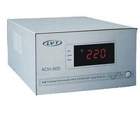 Автоматический электронный регулятор - стабилизатор напряжения АСН-600