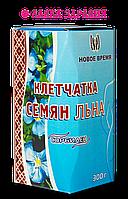 Клетчатка семян льна Сорбилен, 300 г, Новое время