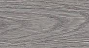 Плинтус 210 Дуб пепельный - серии Элит-Макси Идеал с 3 кабель-каналами 85 мм, фото 1