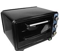 Печь электрическая ST 75-351-01_черный