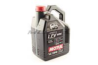 "Масло   автомобильное, 5л   ""MOTUL""   (синтетика, 10W-40, POWER LCV ULTRA)   #106156"
