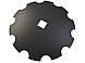 Борона дисковая навесная БДН-2.7м (4 секции, 24 диска), фото 6