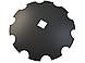 Борона дисковая навесная БДН-3.15м (4 секции, 28 диска), фото 6