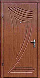 Двери входные бронированные двери входные 96 на 2,05 БЕСПЛАТНАЯ ДОСТАВКА, фото 3
