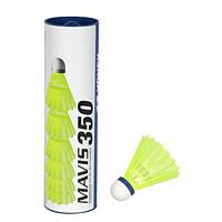 Воланы Yonex Mavis 350 Middle (3 шт)