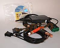 Автосканер для peugeot citroen PP2000 V48 Full Chip lexia 3 actia лексия