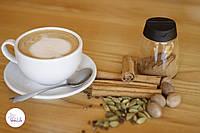 Смесь отборных молотых элитных пряностей для кофе Кофеерия, 10 грамм