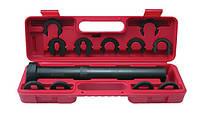 Набор для снятия и установки рулевых тяг 12 пр.