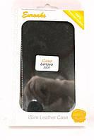 Чехол-флип для телефона Lenovo S650 Flip case силикон