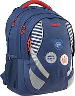 Рюкзачок подростковый для девочек 803 Take'n'Go, Kite