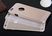 Чехол-накладка для iPhone 5/5S, New metal case mix