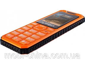 Телефон Sigma mobile X-style 11 Dragon Dual Sim Orange ''''', фото 2
