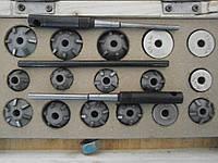 Набор шарошек для седел клапанов GY6, CG, CB, JH, фото 1