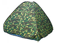 Палатка автомат летняя 2x2m 145см