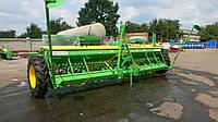 Зерновая Сеялка ''AGROLEAD'' 5.6 аналог Massey Ferguson