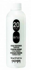 Echosline крем-окислитель 6% (20) 150мл