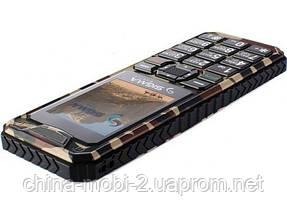 Телефон Sigma mobile X-style 11 Dragon Dual Сoffe Сamouflage ' ', фото 3